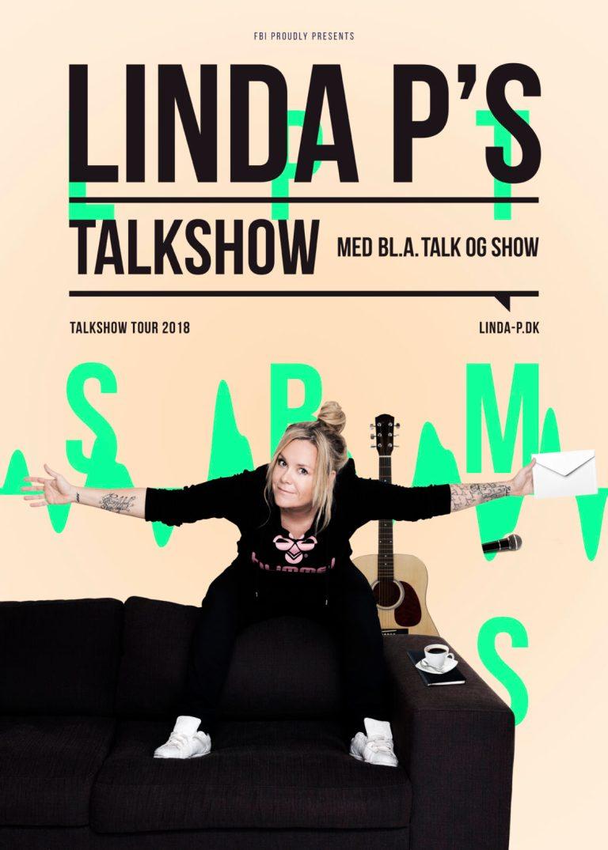 Linda P.'s Talkshow
