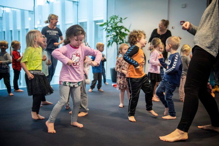 Historisk aftale skaber bevægelse i Esbjerg Kommune