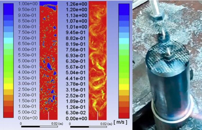 Hidrojen üretimi için yeni eko-teknolojik gelişmeler