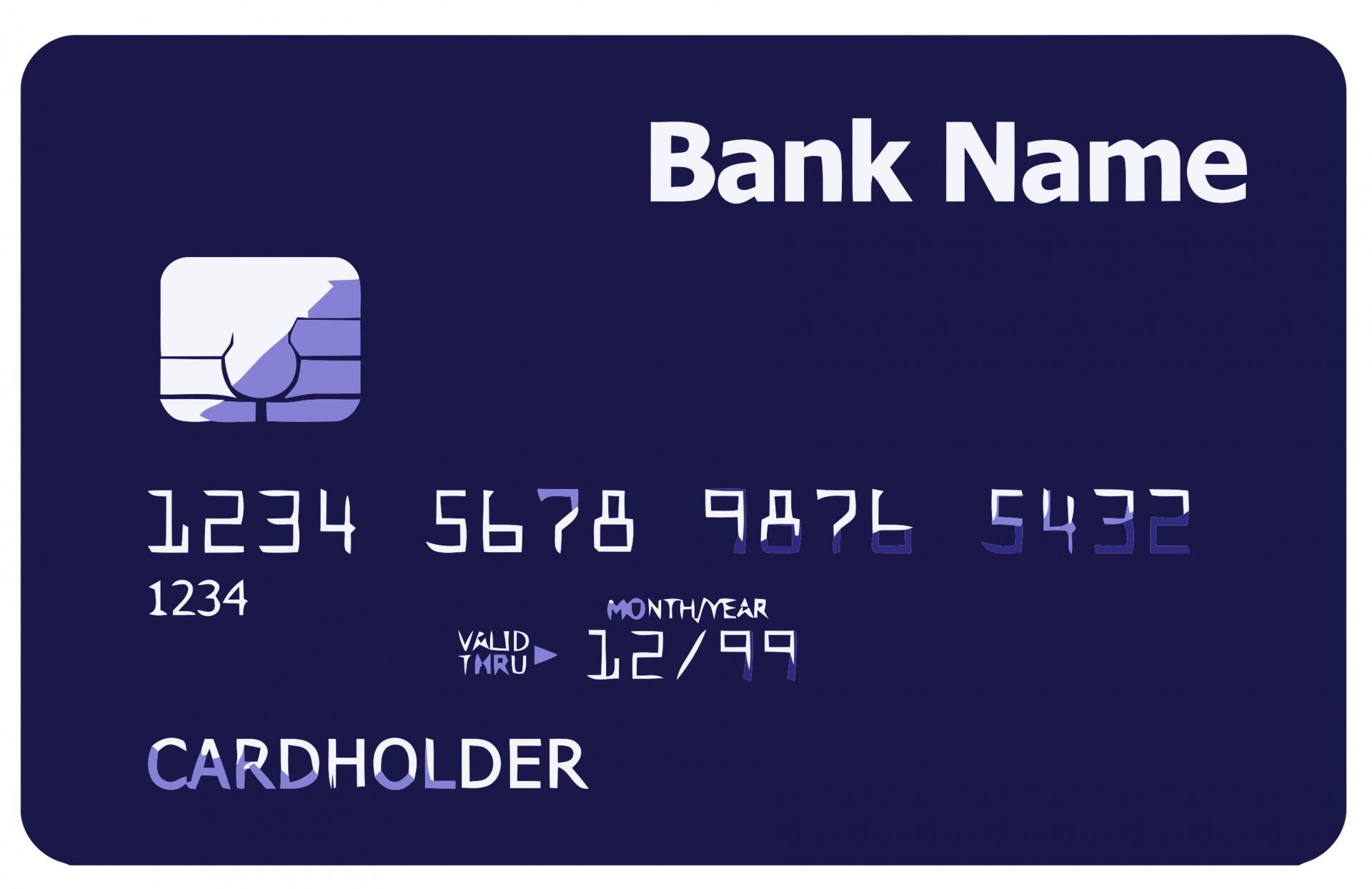 Credit Cards Affect Credit Health
