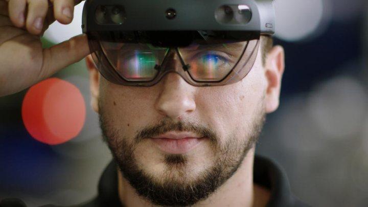 Mercedes-Benz Virtual Remote Support