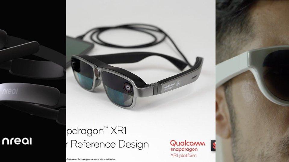 ar glasses 2021