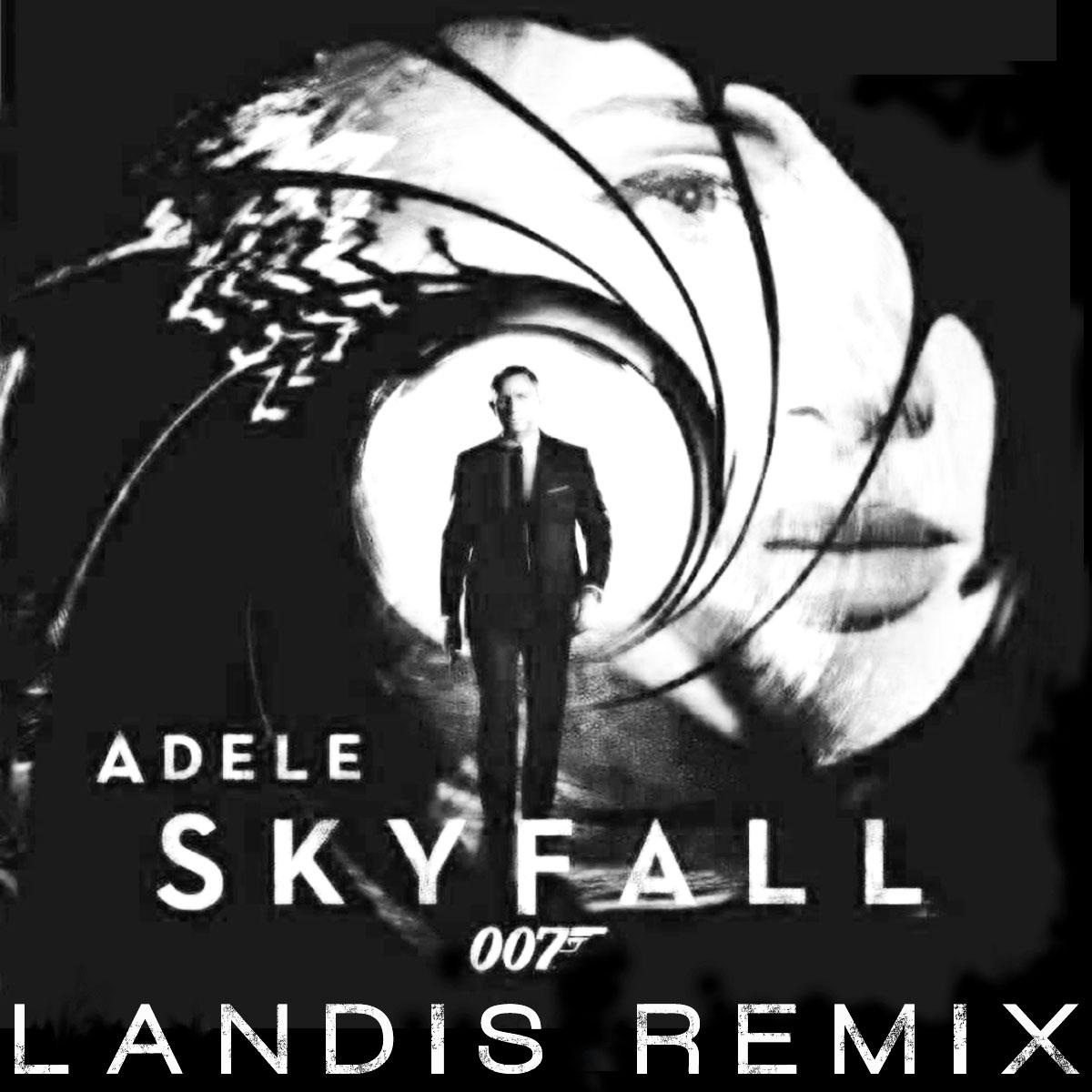 Adele – Skyfall (Landis Remix) | YesGoodMusic
