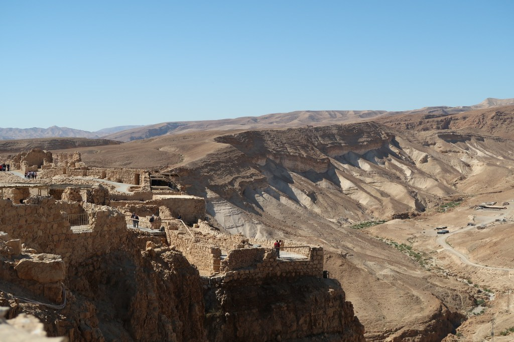 9 Great Things to do in The Negev 1