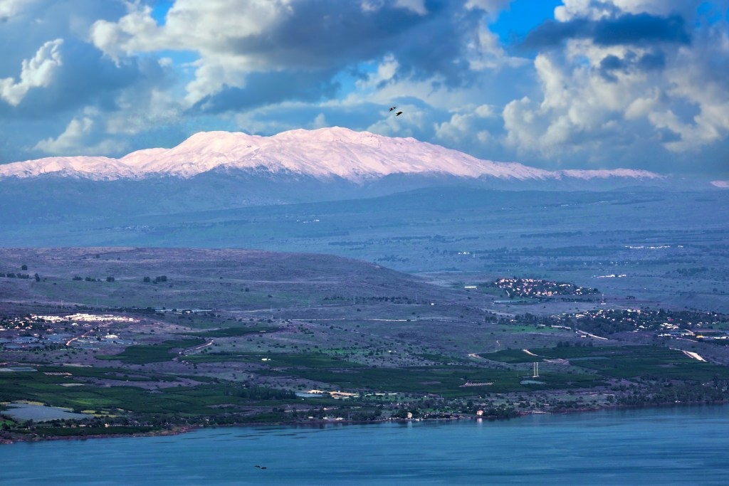 Best Things to Do in The Golan Heights 2