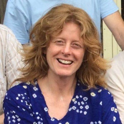 Anne-Marie Bright