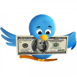 twitter jobs for folowers