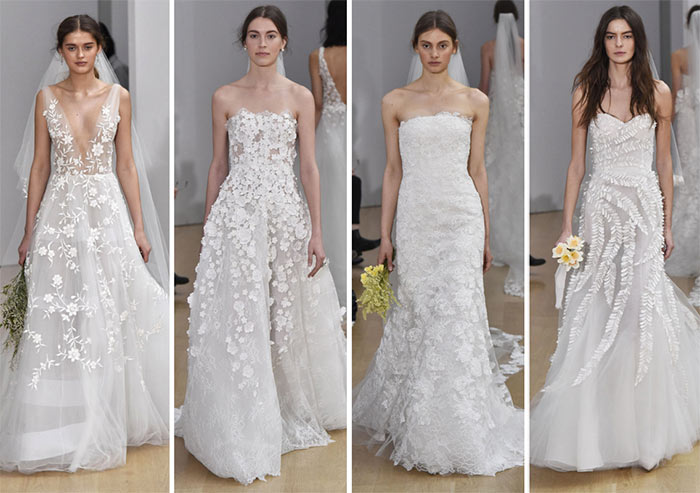 assessoria de casamento Oscar_de_la_Renta_bridal_spring_2018_collection3