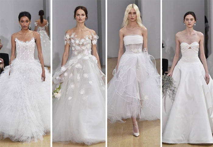 assessoria de casamento Oscar_de_la_Renta_bridal_spring_2018_collection5