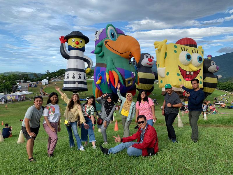 Taiwan International Balloon Festival
