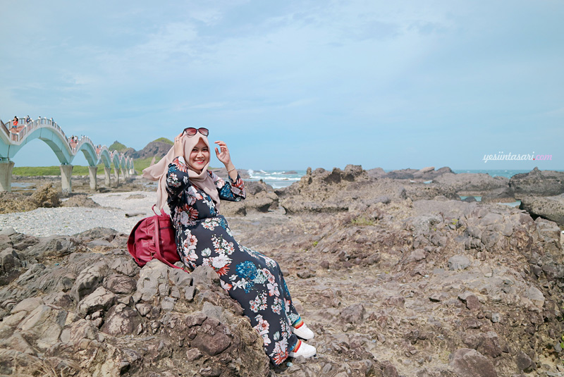 wisata alam di taitung taiwan