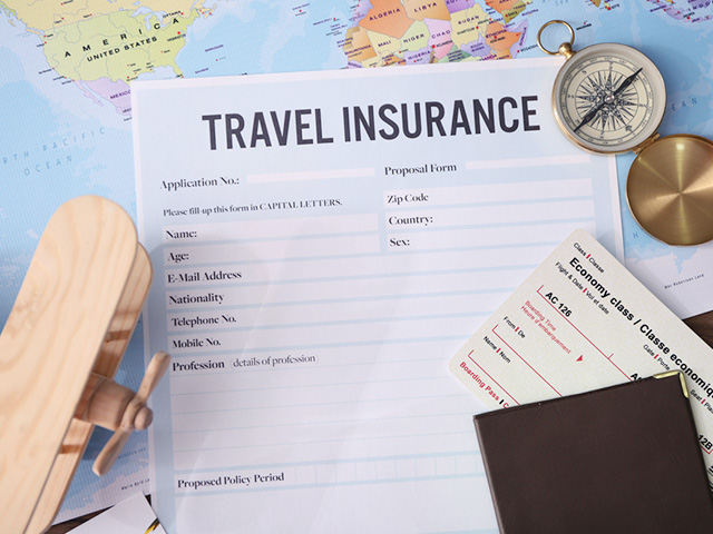 Asuransi Traveling