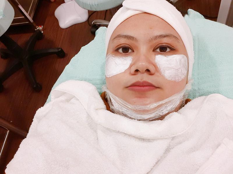 perawatan wajah di klinik dermaster