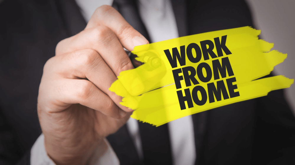 popular work-from-home jobs