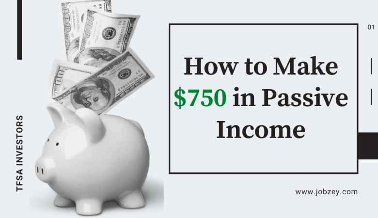 Passive Income Without Any Risk