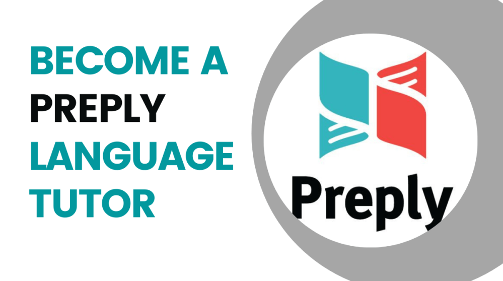 Become a Preply Language Tutor