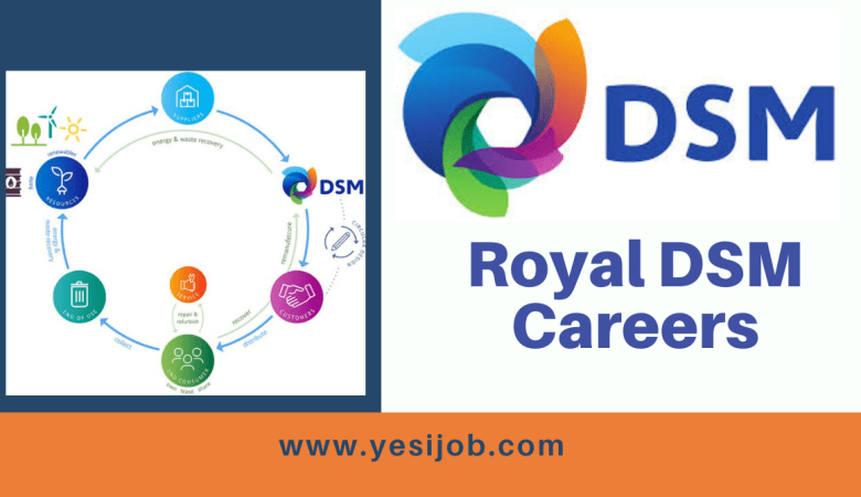Royal DSM Careers