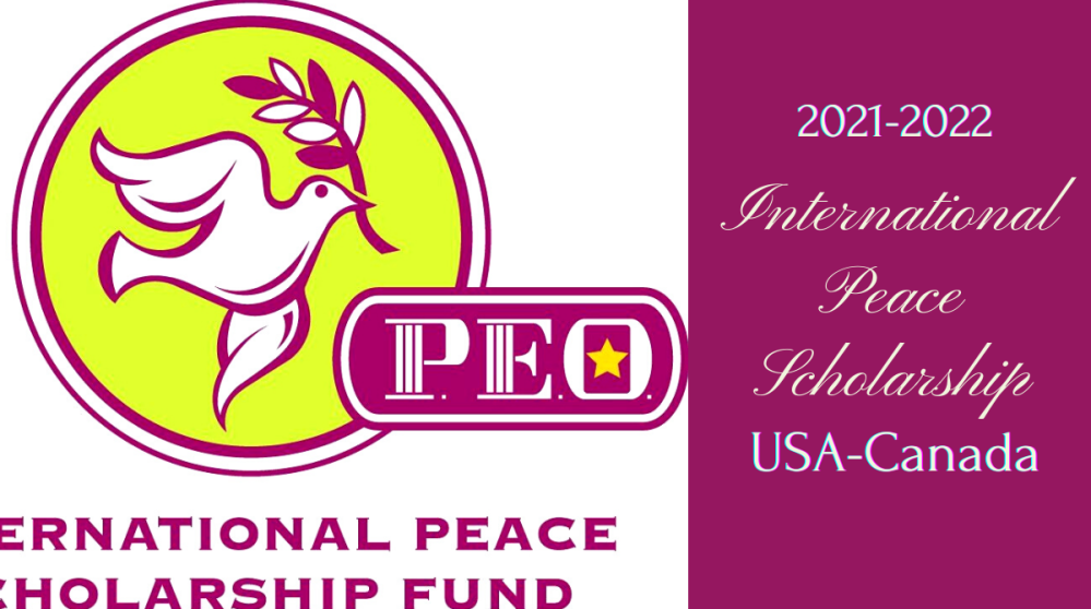 International Peace Scholarship