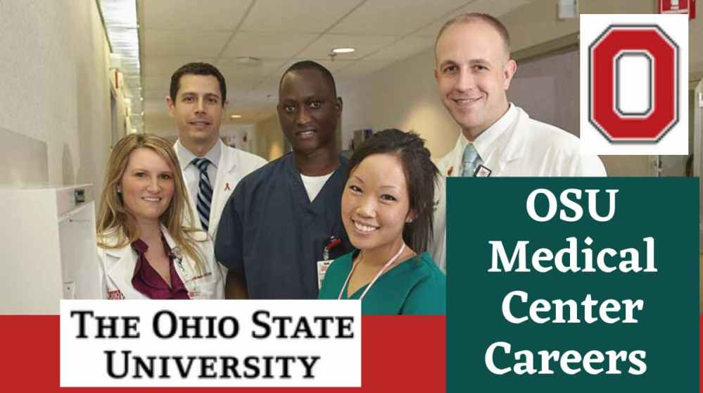 OSU Medical Center Careers