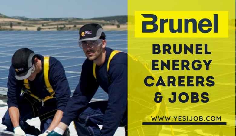 Brunel Energy Careers & Jobs