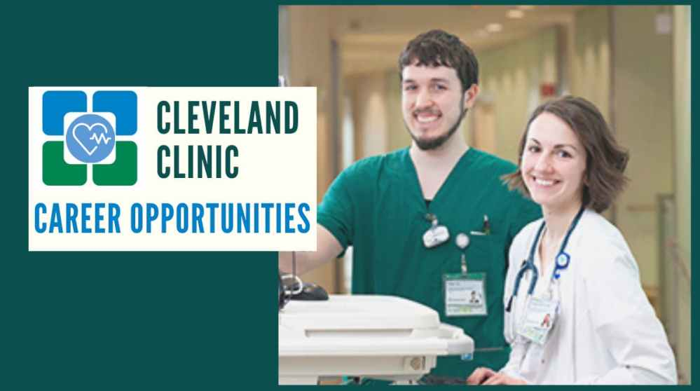 Cleveland Clinic Careers