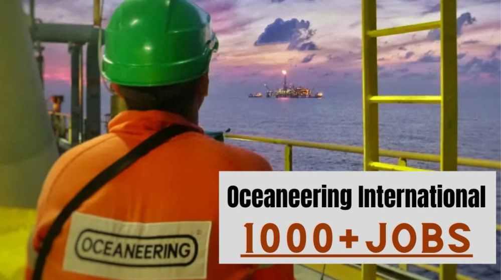 Oceaneering Careers