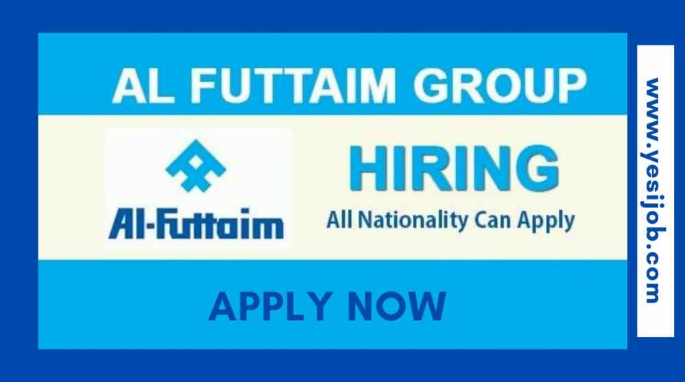 Al Futtaim Group Jobs
