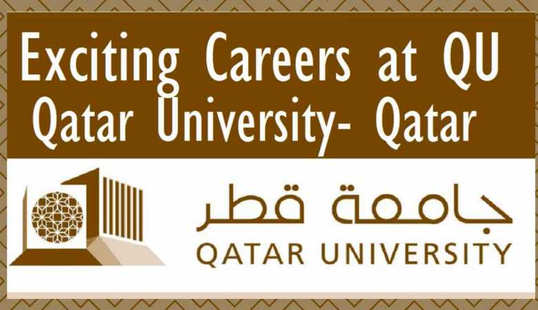 Qatar University Careers