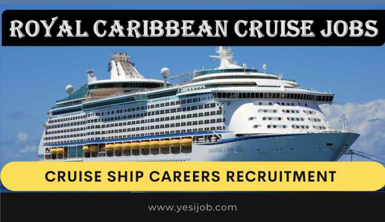 Royal Caribbean Careers