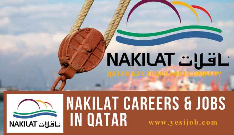 Nakilat Job Vacancies