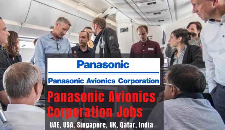Panasonic Avionics Corporation Jobs: