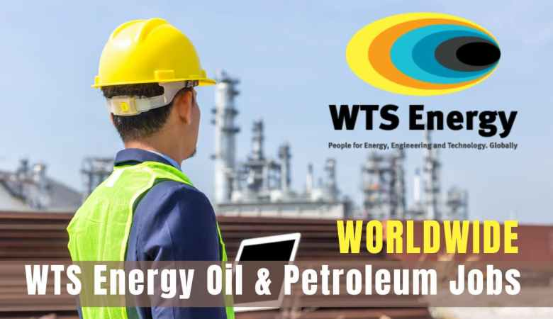 Jobs Opening at WTS Energy