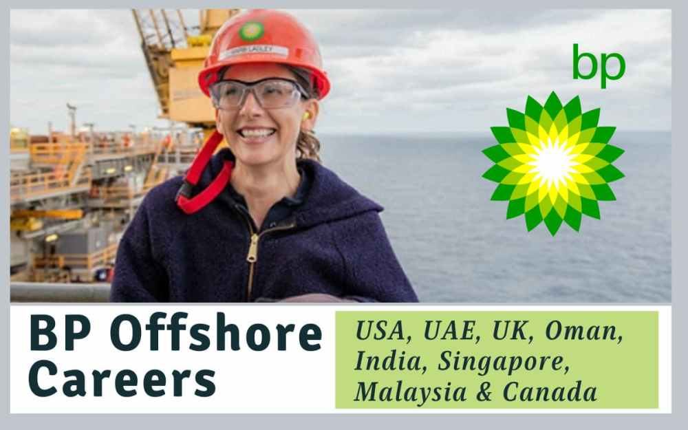 British Petroleum Job Vacancies