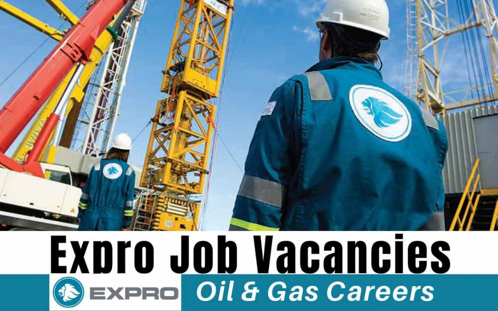 Expro Oil & Gas Careers