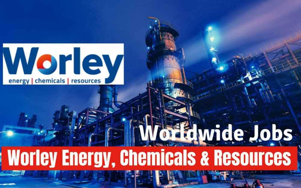 Worley Energy
