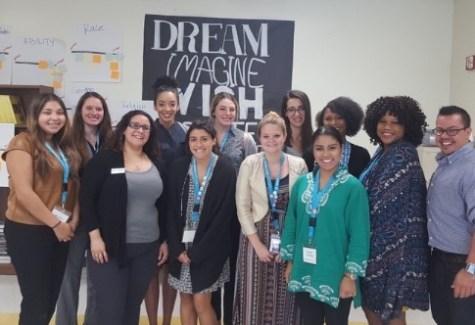 Teachers Disrupting Inequality