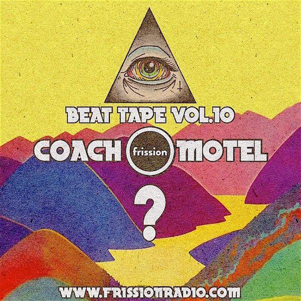 coach motel beat tape vol 10