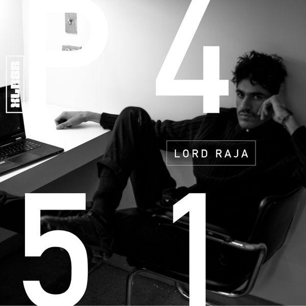 Lord RAJA – XLR8R Podcast 451