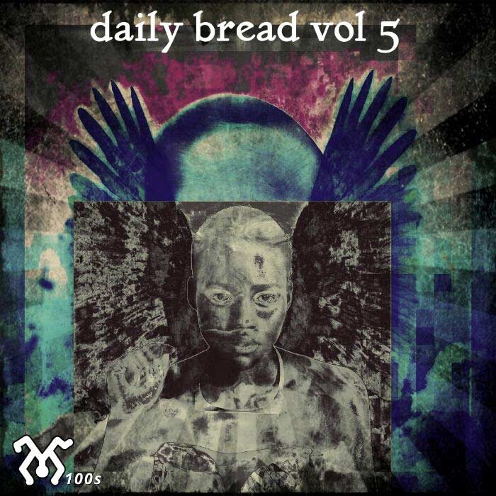 daily bread vol 5