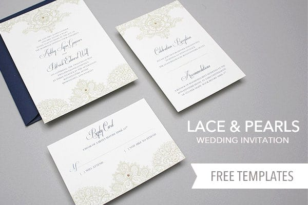 Free Wedding Invite Templates Simple On Invitation Wording And Laser Cut Invitations