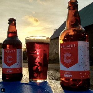 Crumbs Brewing | YesMore Client Instagram Growth