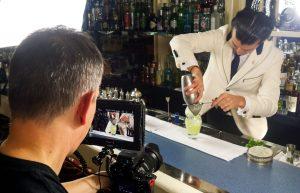 Erik Lorincz American Vodka marketing agency