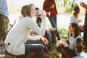 Kelsey chance Wine marketing agency