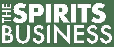 The Spirits Business Logo Transparent White
