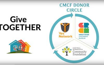 Central Minnesota Community Foundation Donor Circle