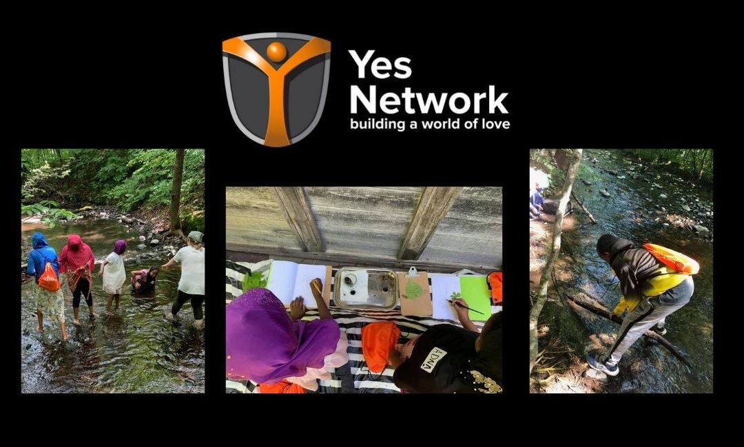 Yes Network partners up with Avon Hills Folk School