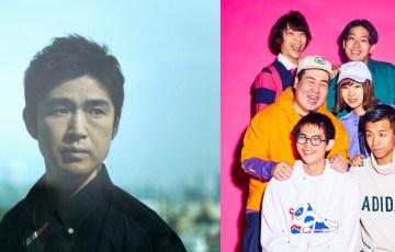 TOKYO FM『Skyrocket Company』 LIVE