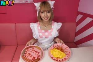 【体験レポート】アイドルカフェ『.Sweet(ドットスウィート)』で幸せってもんを本気出して噛みしめてきた