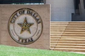Unser Rundgang durch das Stadtzentrum von Dallas in Texas