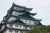 Video: Besuch der Burg Nagoya und Honmaru Palast in Nagoya in Japan
